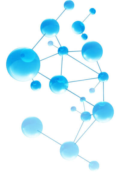 water-moleculen